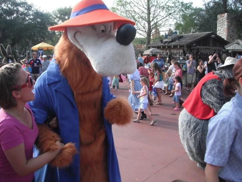 brer bear by lionkingrulez d62ki0s - O filme que a Disney quer esquecer e as TV's não podem exibir