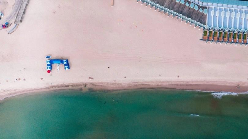 chang hsien 294394 - Fotos com Drone mostram silhuetas incríveis lá de cima