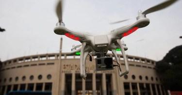 """drone camera segurança sao paulo - Álbum mais influente da música """"Sgt. Peppers"""" completa 50 anos"""