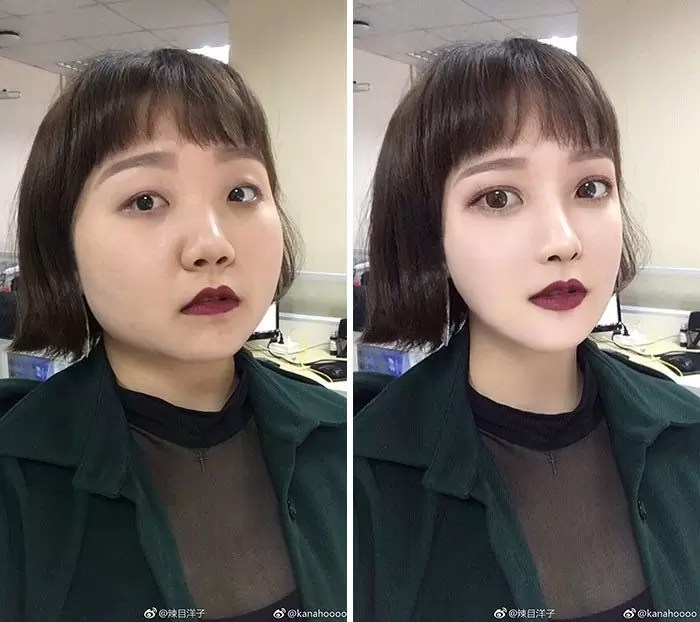 fake photoshopped social media images kanahoooo china 140 5942746511d69  700 - Você realmente acredita nas fotos das Redes Sociais?