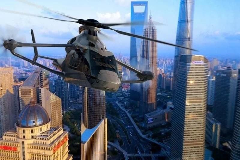 Fotos, Curiosidades, Comunicação, Jornalismo, Marketing, Propaganda, Mídia Interessante helicopetro-masi-rapido-do-mundo Será lançado o Helicóptero mais rápido e mais silencioso Cotidiano Turismo  helicóptero mais rápido
