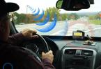 invento1 - Brasileiro cria aparelho para fomentar a conectividade entre motoristas