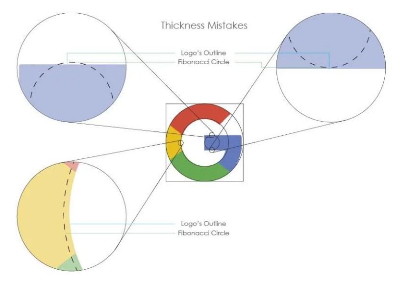 logo google design - Google modifica logo por detalhe imperceptível