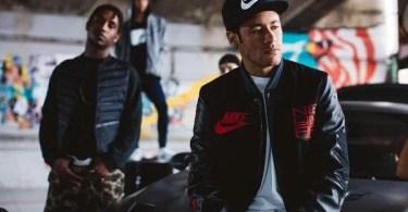Curiosidades, Entretenimento, Jornalismo, Comunicação, Marketing, Publicidade e Propaganda, Mídia Interessante  Neymar mita em comercial da Nike #NikeMixtape Comerciais  Neymar mita em comercial da Nike #NikeMixtape #mito #neymar #nikemito #nike #mita