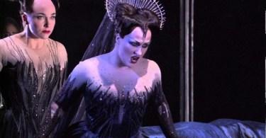 rainha da noite mozart flauta magica brasil - Comentário de Salvador Sobral durante apresentação foi ofensivo?