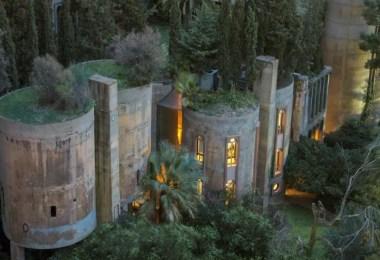 casa abandonada revitalizada por arquiteto 15 - Arquiteto transforma fábrica abandonada em mansão