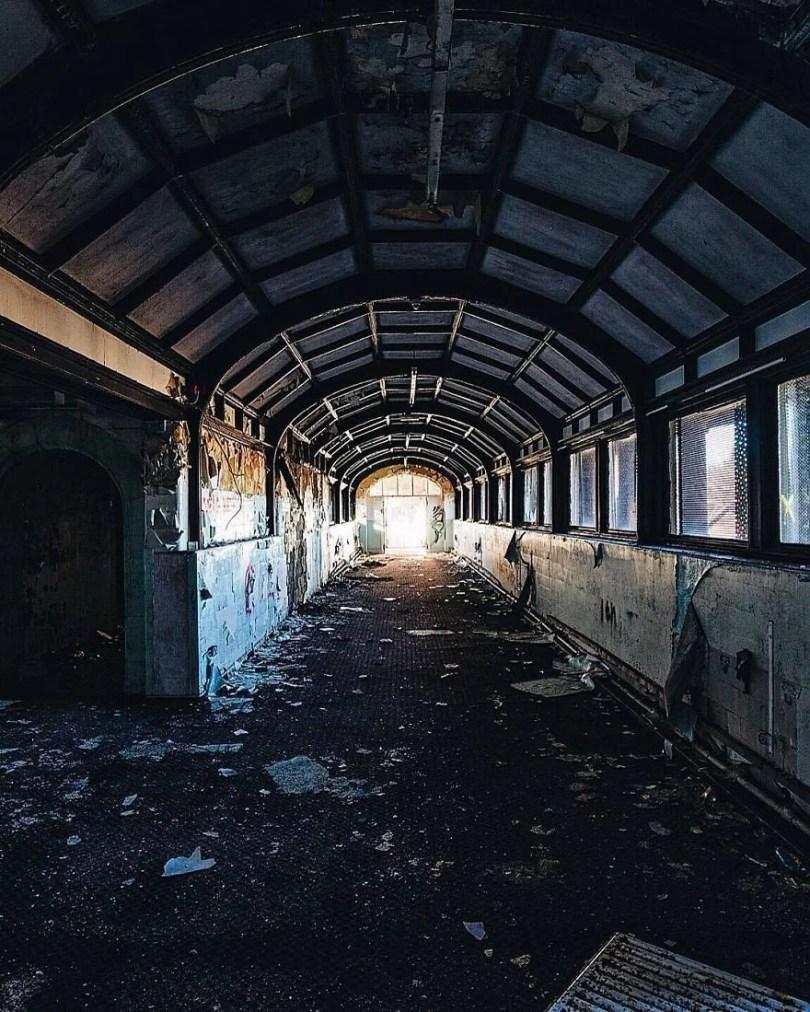 Fotos, Curiosidades, Comunicação, Jornalismo, Marketing, Propaganda, Mídia Interessante foto-lugar-local-abandonado-mundo-italia-inglaterra-fotos-40 Fotografias lindas de locais abandonados na Europa Curiosidades Fotos e fatos  locais abandonados