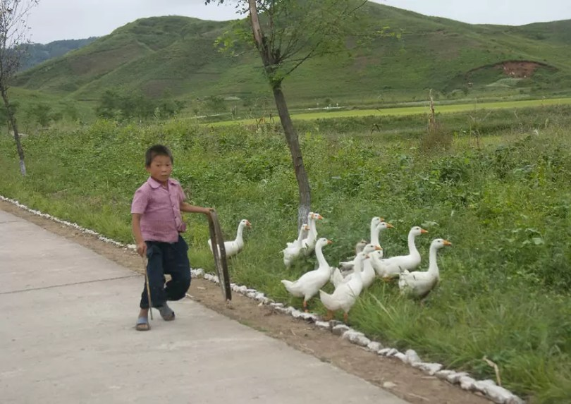 fotos proibidas coreia do norte 4 - As fotos proibidas da Coréia do Norte