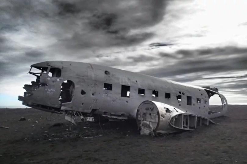 helicoptero abandonado 9 - Imagens de helicópteros e aviões abandonados