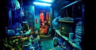 micro apartamentos de Hong Kong15 - Fotos raras de Frida Kahlo