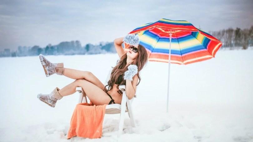 mulheres russas tursimo siberia47 - As praias de areia branca da Sibéria