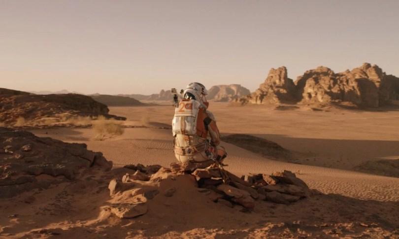 nasa dia para marte astronauta sozinho The Martian viral teaser 1280x766 - NASA diz que baixo orçamento impossibilita viagem do homem a Marte
