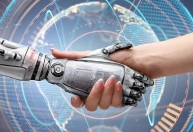 tecnologia futuro y nuevos empleos 880 - Como seria o mundo no futuro daqui a mil anos?