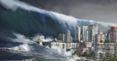 tsunami futuro do planeta - Quantos humanos já viveram na Terra?