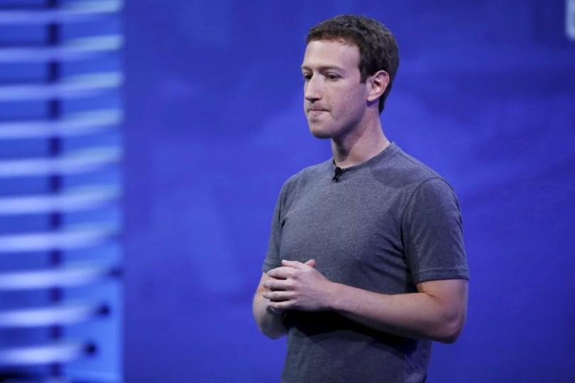 Mark Zuckerberg - Eu sua pagina Mark Zuckerberg promete ações contra ódio no Facebook