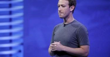 Mark Zuckerberg - Donos que fizeram quadros de seus pets