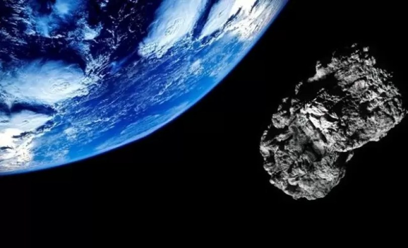 asteroide nasa - NASA vai estudar seu primeiro desvio de asteróide já em Outubro 2017