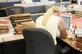 escritorio - Brincadeiras no escritório