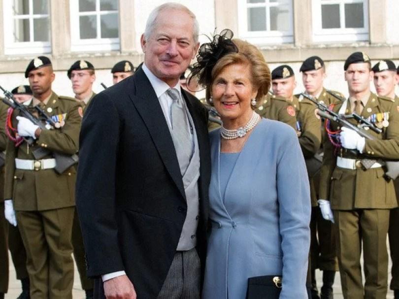 familia real lietchestein - O patrimônio incalculável de quem não aparece no Ranking entre os mais ricos