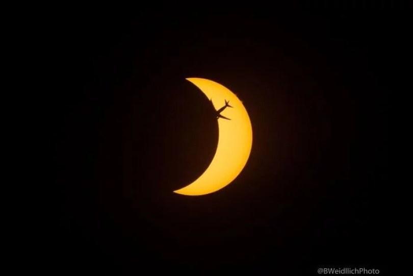 melhor linda foto eclipse total do sol estados unidos 21 agosto 2017 12 - As 30 melhores fotos do eclipse solar Total nos Estados Unidos