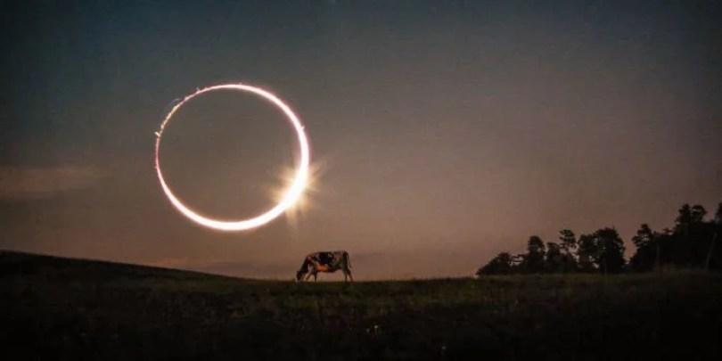 melhor linda foto eclipse total do sol estados unidos 21 agosto 2017 7 - As 30 melhores fotos do eclipse solar Total nos Estados Unidos