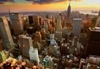 metropoles sao paulo - Evolução das metrópoles do mundo