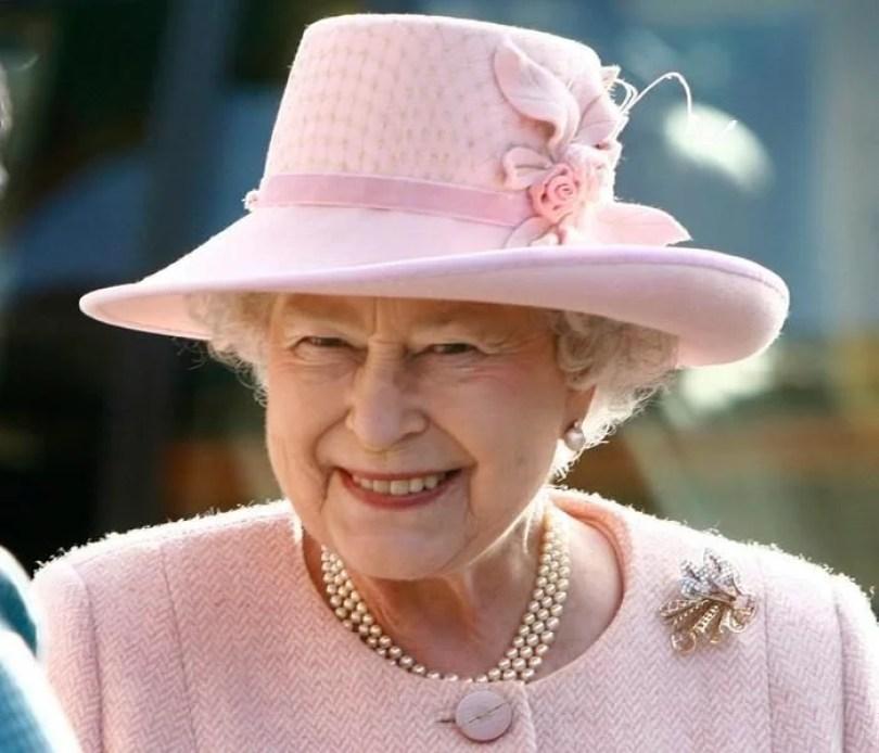 rainha elizabete - O patrimônio incalculável de quem não aparece no Ranking entre os mais ricos