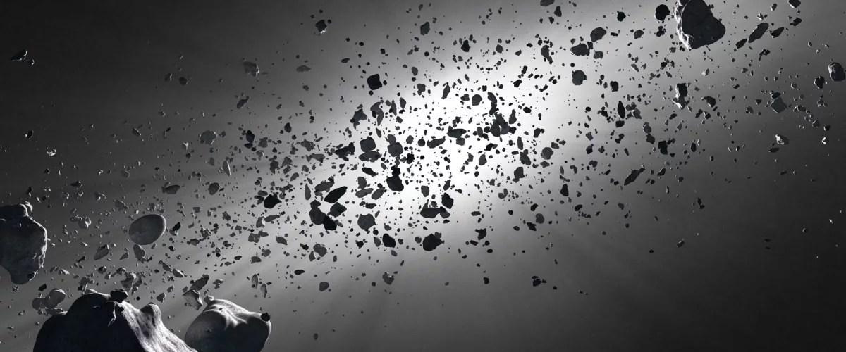 asteroides gigantes