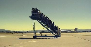 fotos engraçadas dentro aeroporto01 - Lamborghini Urus apresentado em 2012 será lançado em 2018