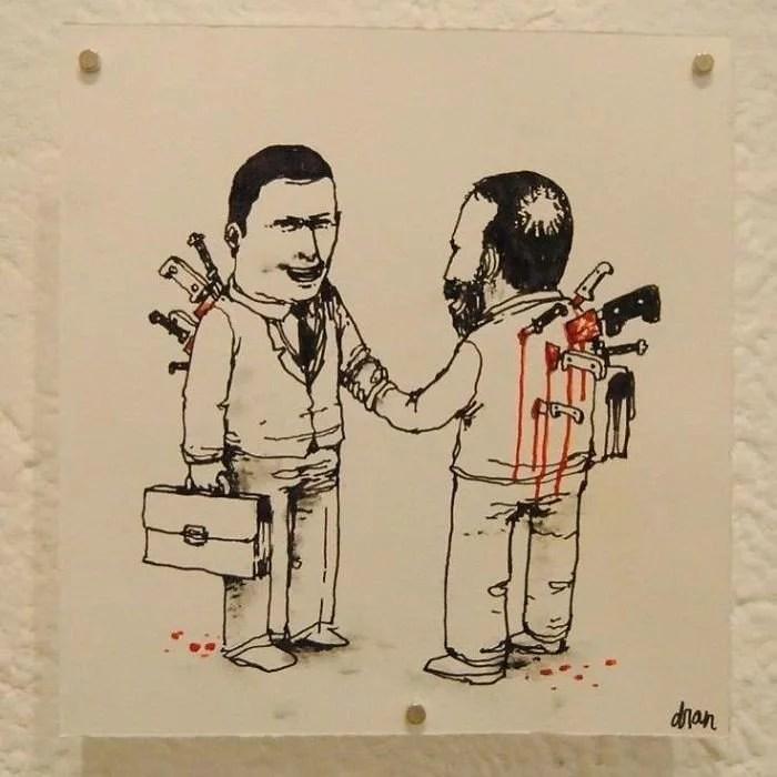 desenhos filosoficos13 - Desenhos para refletir
