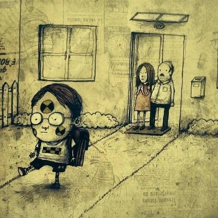 desenhos filosoficos23 - Desenhos para refletir