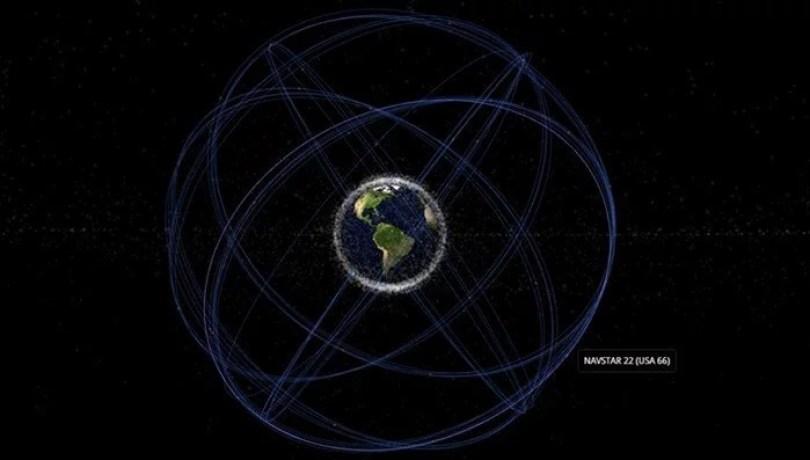 como funciona satelite em orbita da terra - Saiba o calendário de previsões de lançamentos de foguetes no mundo