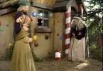 joao e maria contos de fada - Casa de chocolate de verdade existe na França