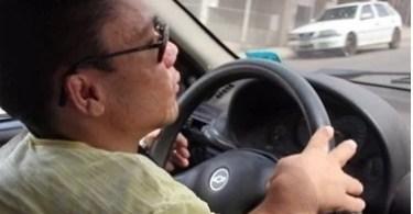 menor motorista do brasil - Imprensa Argentina tenta entender fenômeno Bolsonaro