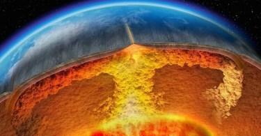 nucleo solido - Dependendo de alguns fatores Marte pode ter oxigênio para suportar a vida