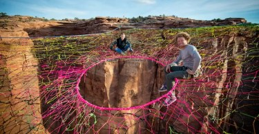rede na montanha sky line mothership hammock 1 - Banheira estilo rede