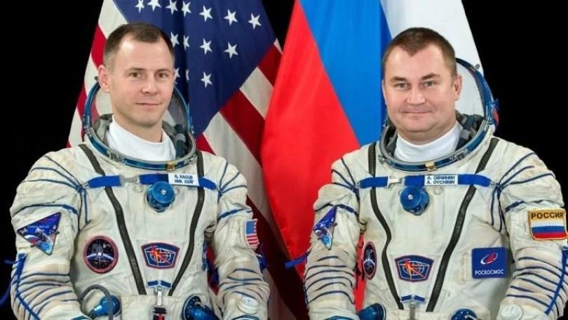 soyuz ms 10 falha 760x428 - Susto no espaço! Falha no lançamento da Soyus com astronautas dentro