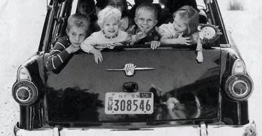 vintage station wagon car 60s photography 10 5bb73614d1e20  605 - Aquarela do Brasil foi composta há 80 anos por Ary Barroso