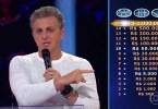 caminho do milhao - Quem Quer Ser Um Milionário revela pergunta de R$ 1 milhão! Você acertaria?