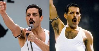 """filme boemia rapsordy comparação entre filme real 5 - Gringos que dançaram funk """"Abusadamente"""" na apresentação"""