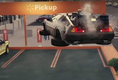 melhor comercial 2019 Walmart cars video - Será este o melhor comercial de 2019?