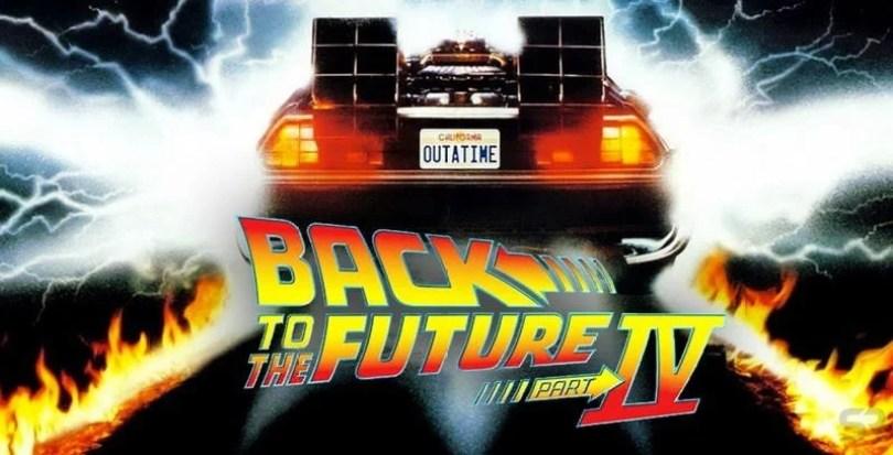 """Back to the Future 4 - Christopher Lloyd diz que toparia fazer """"De Volta para o Futuro 4"""" com uma condição"""