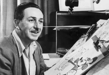 WALT DISNEY 2 - Personagens da Disney em comparação com sua arte conceitual original