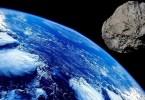 asteroide na terra - Risco mínimo: Asteróide Gigante FT3 poderá cair na Terra em Outubro de 2024