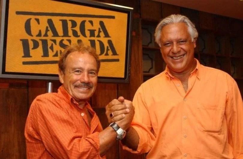 carga pesada seriado brasileiro cilada bino serie - 5 segredos dos Diretores das séries atuais que você não se tocava