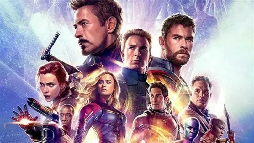 https manualdohomemmoderno.com .brcomportamento22 lancamentos de filmes em 2019 os mais esperados4 - Vingadores: Ultimato já é a maior bilheteria da história