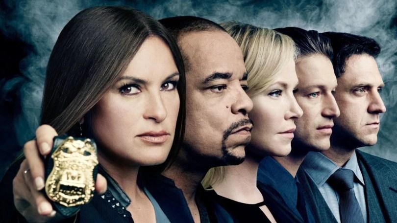 law and order - 5 segredos dos Diretores das séries atuais que você não se tocava