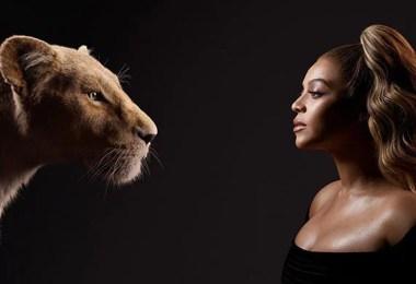 lion king remake cast posters disney 1 5d1c6b66266ef  700 - Novo Rei Leão: Atores enfrentam seus personagens cara a cara