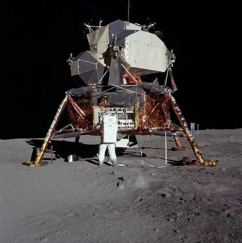 projeto apollo 11 - Por que o programa da NASA de ir a Lua em 2024 se chama ÁRTEMIS?