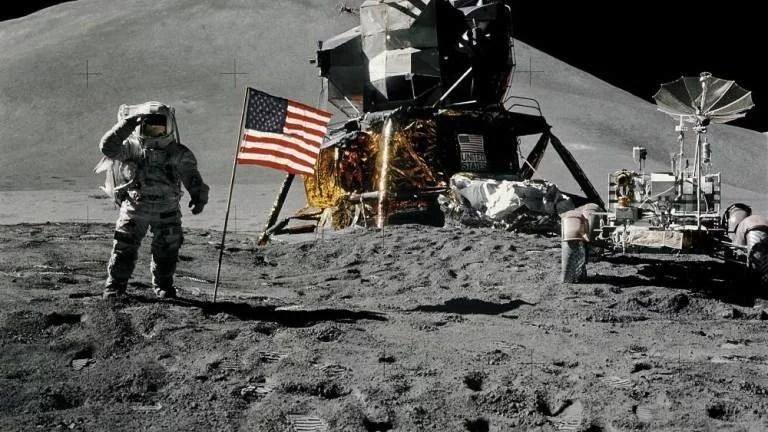 projeto artemis nasa lua 2024 - Por que o programa da NASA de ir a Lua em 2024 se chama ÁRTEMIS?